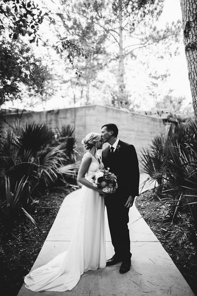 Wedding | Founders Hall, Charleston, SC