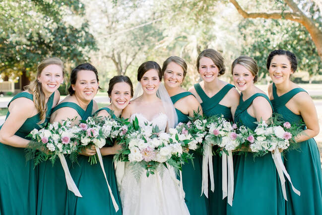 Eventfully Yours Weddings | Charleston, SC